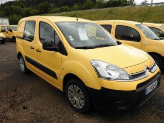 CITROEN BERLINGO 1.6 HDI 3 PLACES